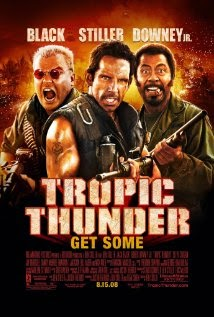 Streaming Tropic Thunder (HD) Full Movie
