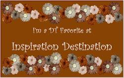 DT favorite  Inspiration Destination challenge nº42