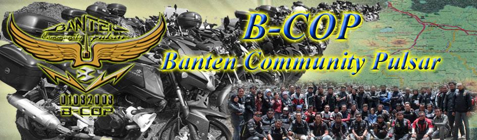 Banten Community Pulsar