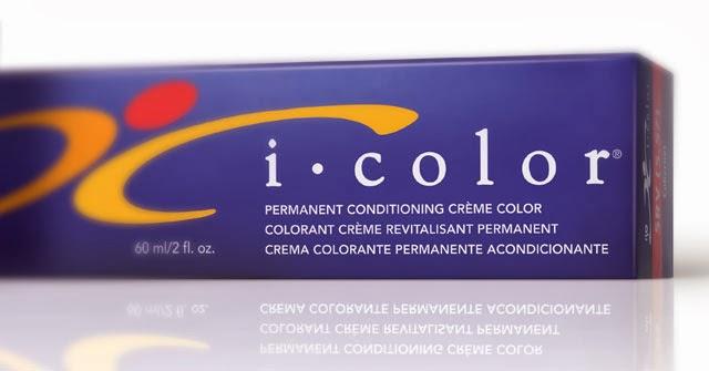 Salon Colour Range