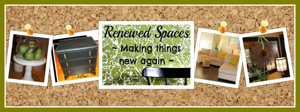 Renewed Spaces