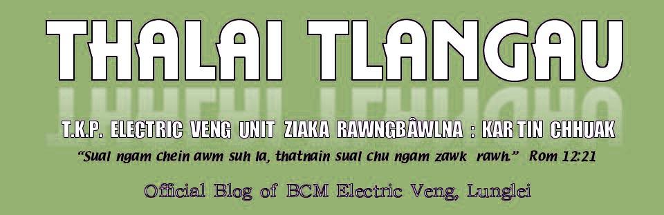 Thalai Tlangau