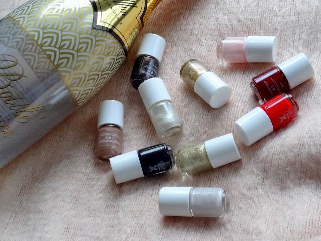 Sephora Formula X Bottle Service Set