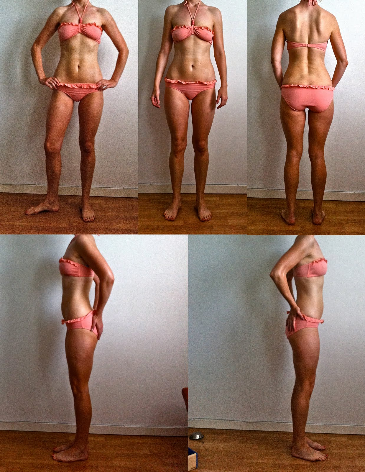få bort magen på 2 veckor