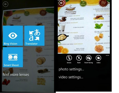 Bing Translator is now available for Windows Phone 8