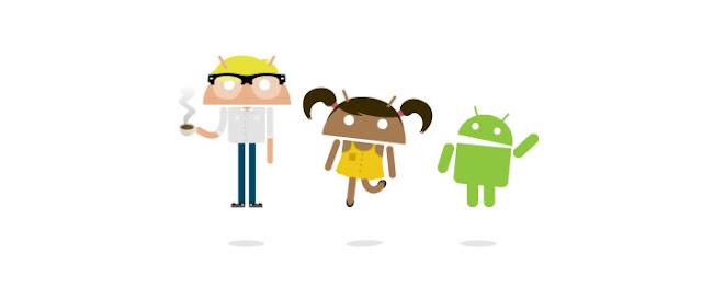 Porque você deveria desenvolver aplicativos Android.