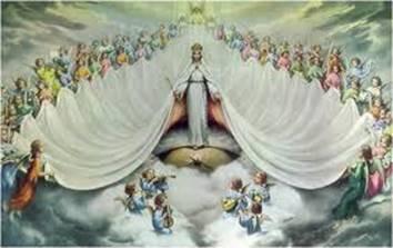 Resultado de imagen para jerarquia angelica