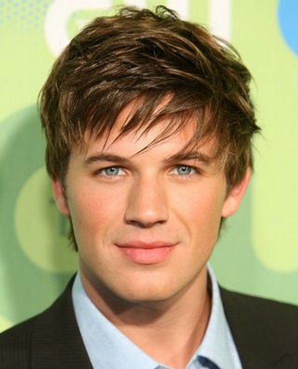 Short Hairstyles for Men 2013
