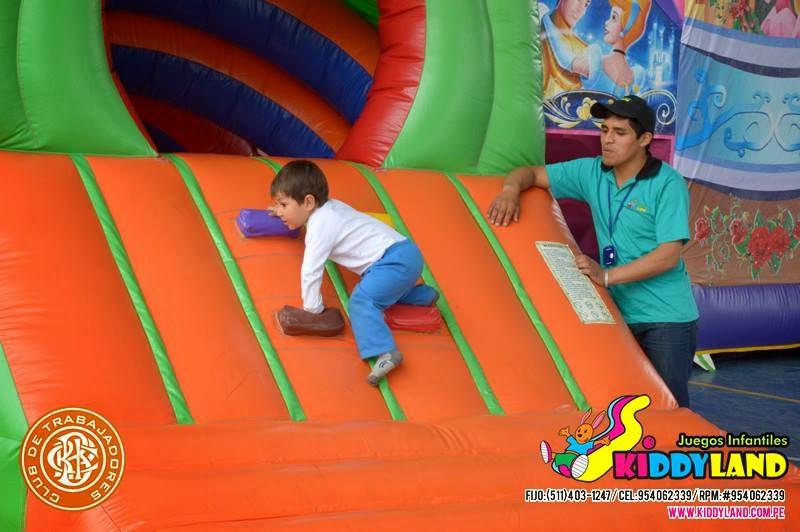 Juegos Inflables Lima Peru