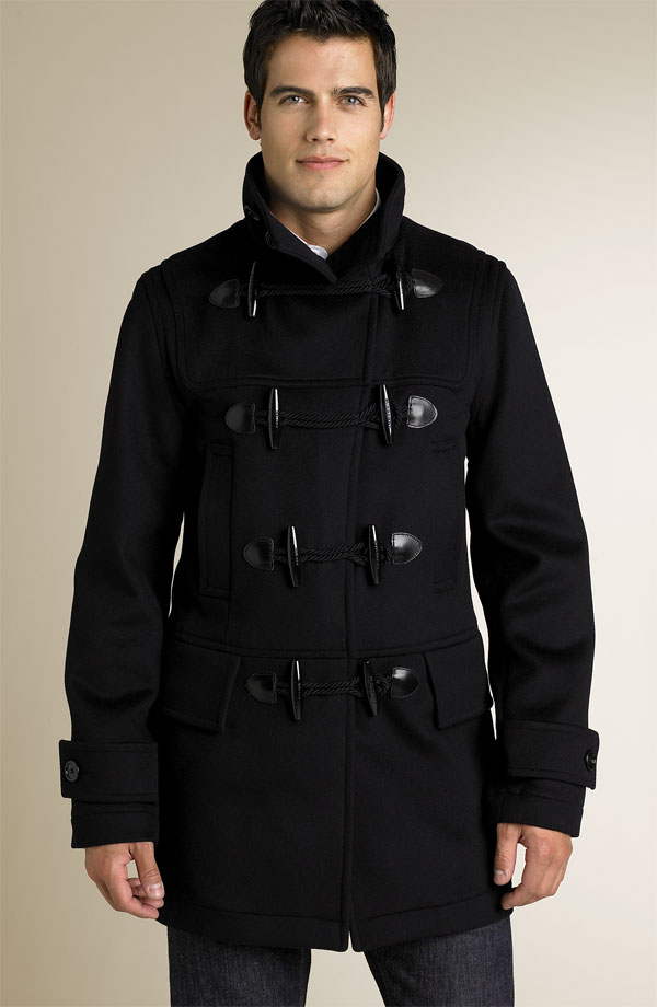 However, the hooded piece of outerwear that is often lined with fur or wool has become one of the most popular jackets in the world. During the 60s, the fishtail parka became synonymous with the young mod movement. Nowadays it is easily one of the best winter coats for men and is both warm and stylish.