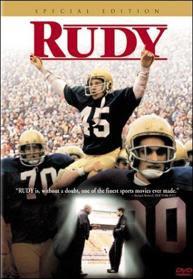 descargar Rudy, Reto A La Gloria – DVDRIP LATINO