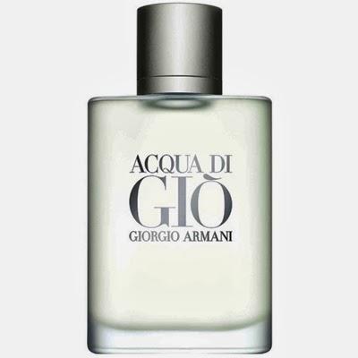 Acqua di Gio Giorgio Armani fragancia para hombre