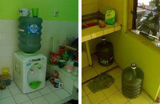 Anak Kost Dehidrasi, cerita anak kost kekurangan minum, anak kost keausan, anak kost kurang air