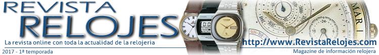 Revista Relojes