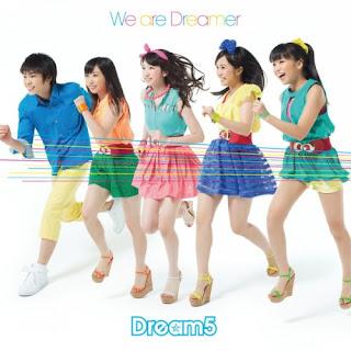 Dream5 - We are Dreamer