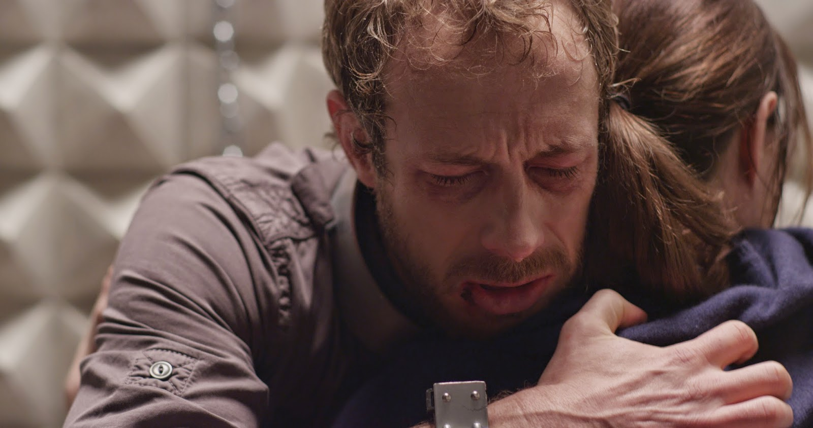 Kris Holden-Ried plays...