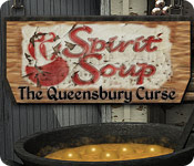 Spirit Soup The Queensbury Curse v1.0 Cracked-F4CG