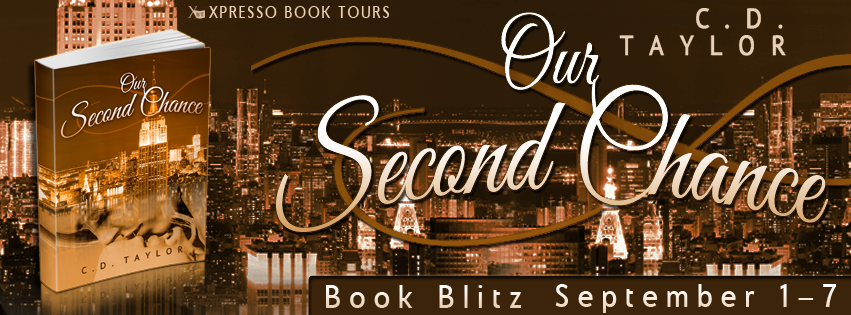 Book Blitz/Swag Pack