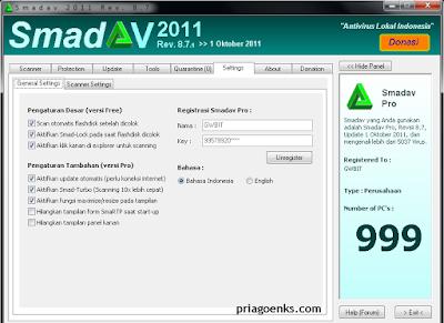 smadav 2011 rev.8.7 pro