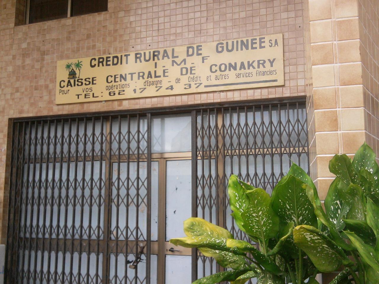 Les meilleures solutions pour rendre le crédit accessible en Afrique