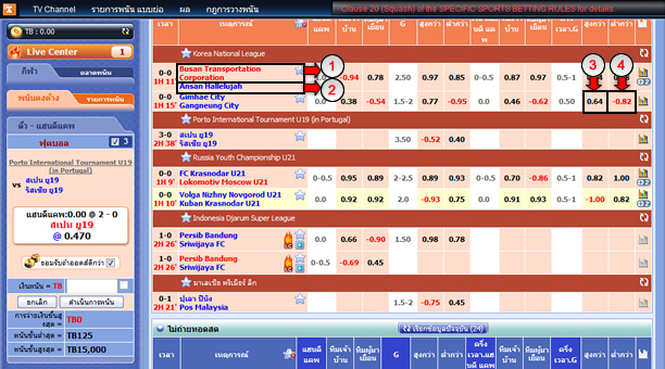 sportwetten Sites Allowing Many to Make Good Profits Over the Web