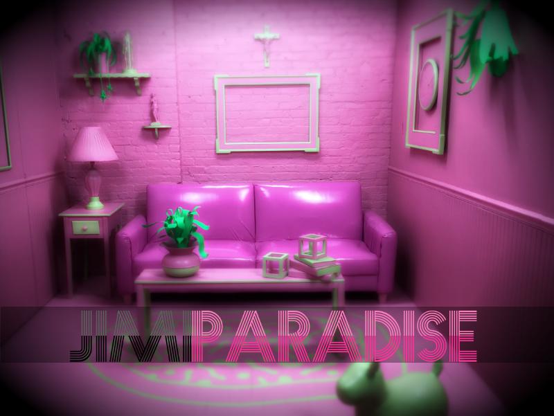 jimi+paradise
