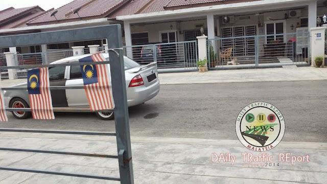 Jaga-jaga! Taktik Baru Pasangan Suami Isteri Merompak Rumah Dengan Cara Berhemah di Malaysia, Taktik Rompak Rumah Terbaru Oleh Pasangan Suami Isteri Di Malaysia