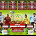 Prediksi Lengkap Semifinal World Cup 2014 Brasil