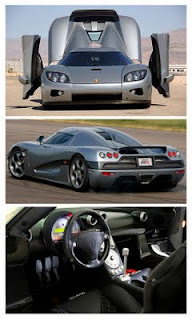 Koenigsegg CCX