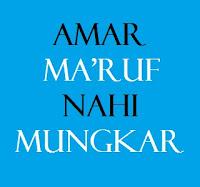 Amar Ma'ruf Nahi Mungkar
