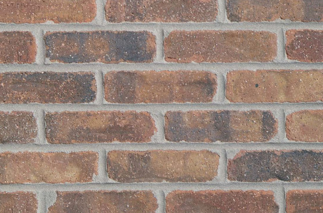 Brick Cladding7