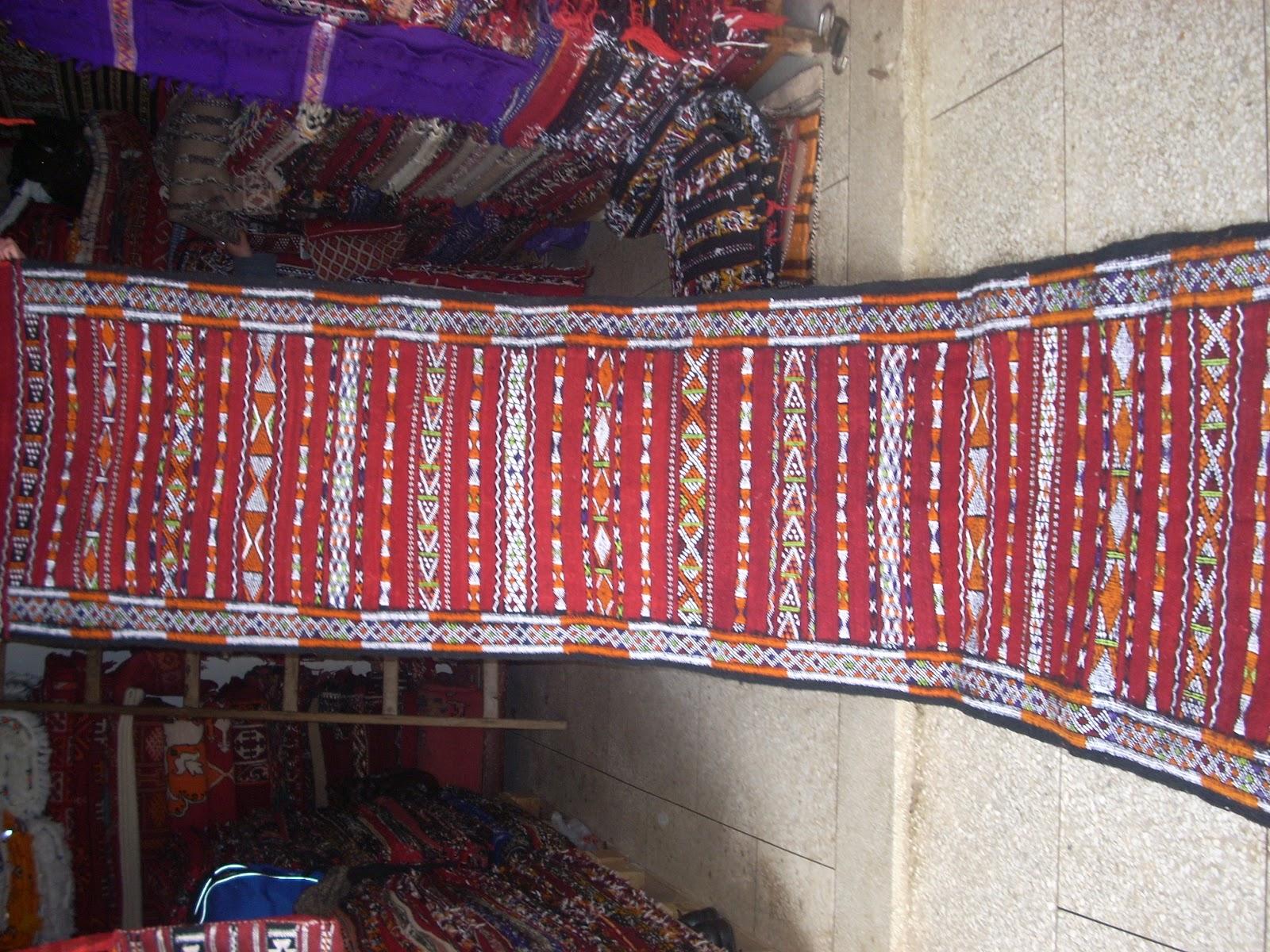 tapis kilim marocaine tapis couloir. Black Bedroom Furniture Sets. Home Design Ideas
