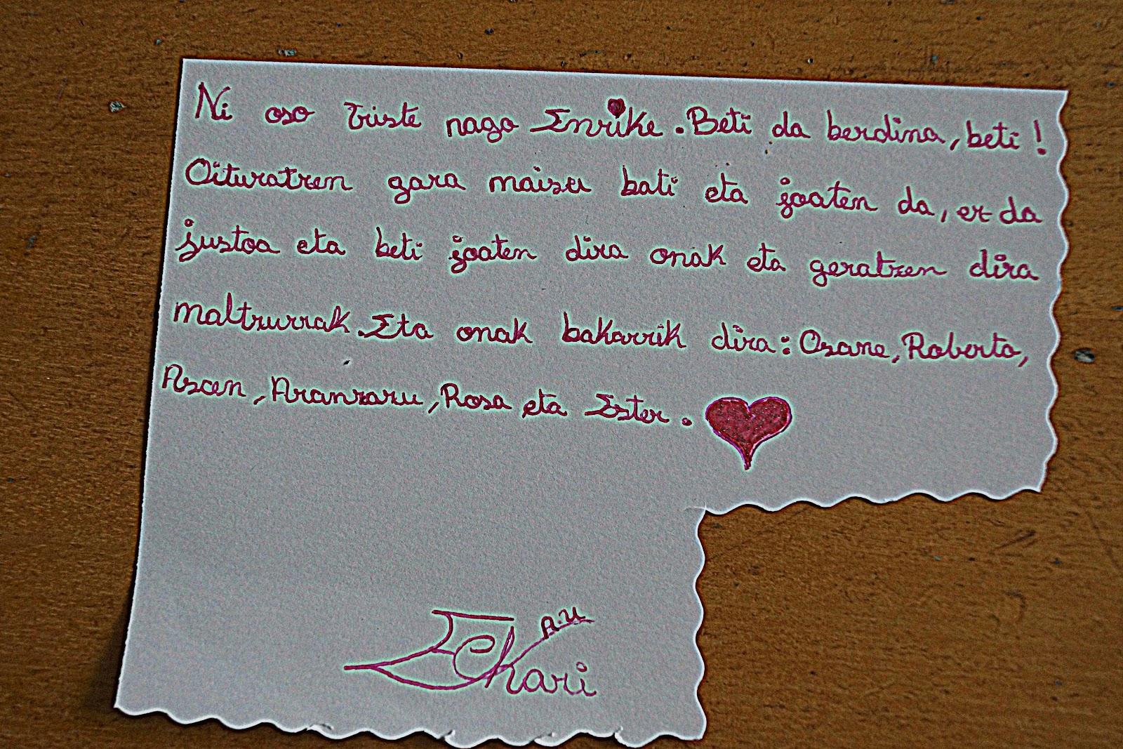Poema Para Despedida De Maestra
