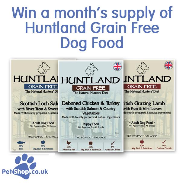 Huntland Dog Food Review