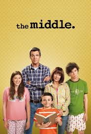 Assistir The Middle 7x16 - The Man Hunt Online