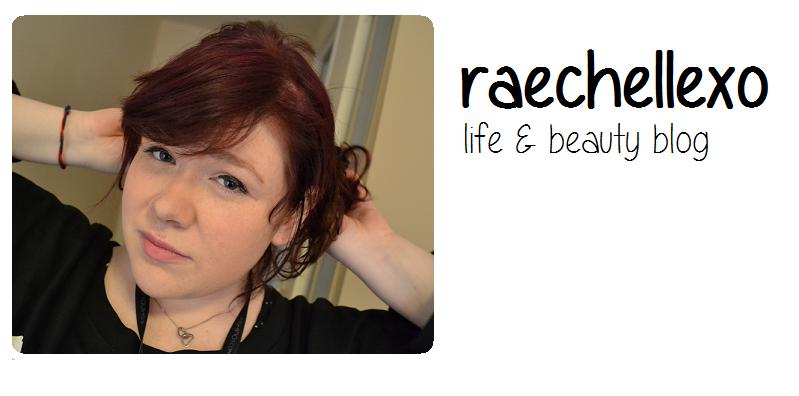 Raechelle J