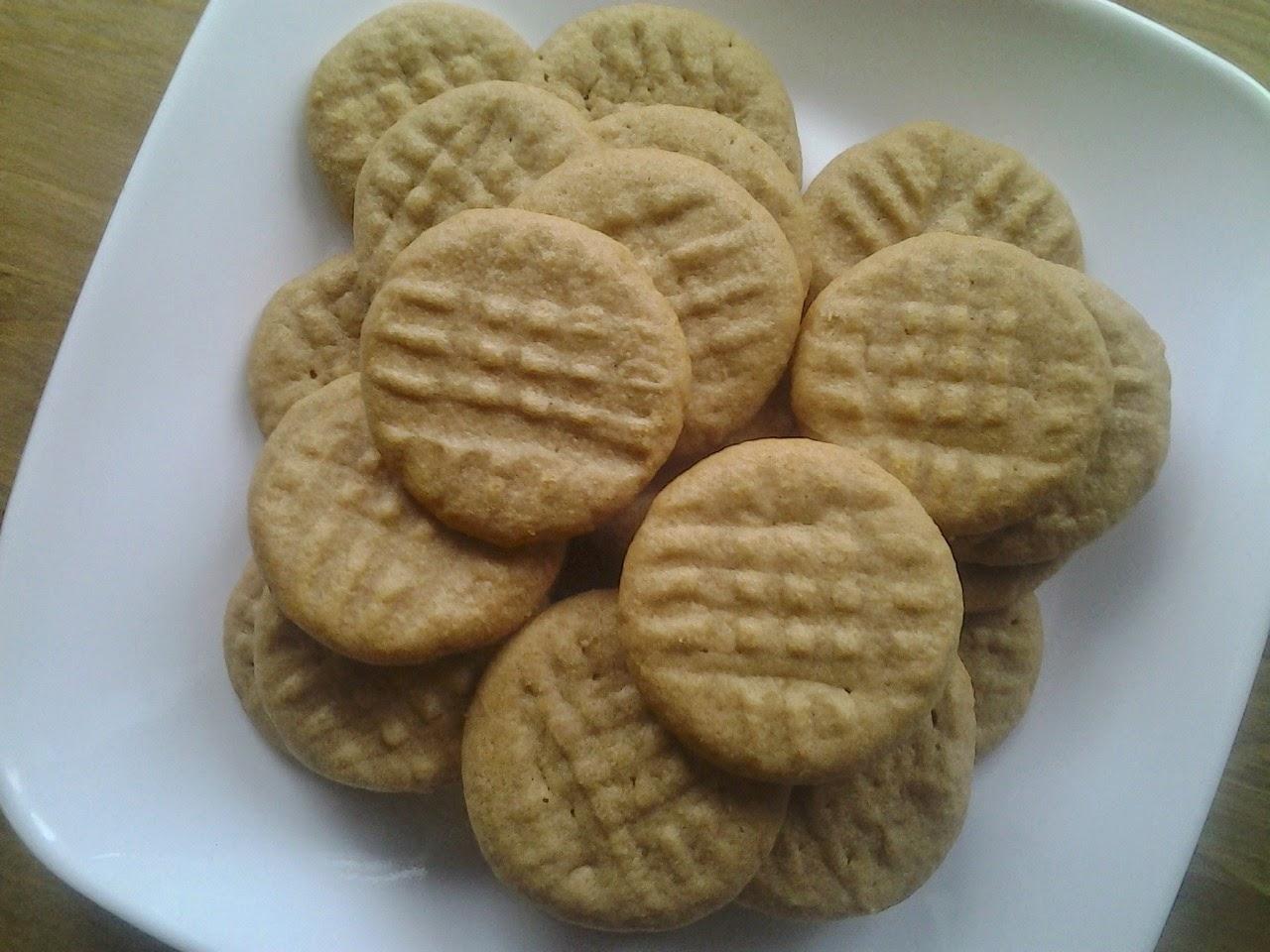 kraft peanut butter cookies