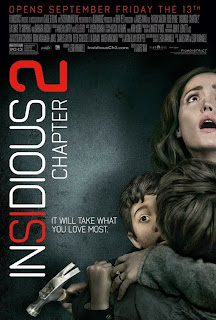 Insidious: Capitulo 2 (La Noche del Demonio 2) (2013) Online