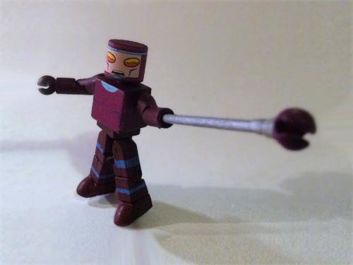 Machine Man Minmate