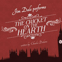 http://www.audible.com/pd/Classics/The-Cricket-on-the-Hearth-Audiobook/B00H8U1GIK