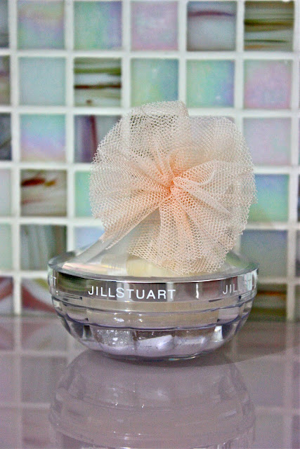 Jill Stuart Loose Powder N Twinkle Dust