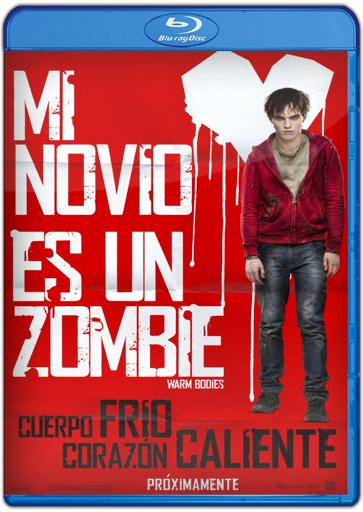 Mi Novio es un Zombie HD 720p Subtitulada 2013