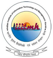 IIITM KERALA RECRUITMENT JUNE -2013 FOR PROJECT ASSOCIATE | THIRUVANANTHAPURAM