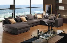 modern living room furniture trend 2012