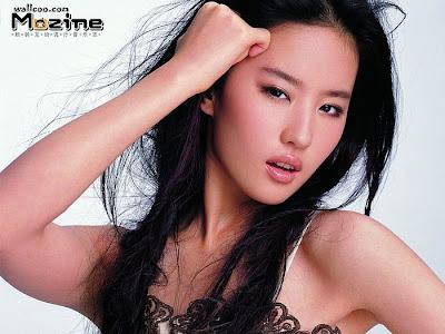 Liu Yifei - Crystal Liu