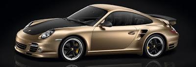 Special Edition Porsche 911