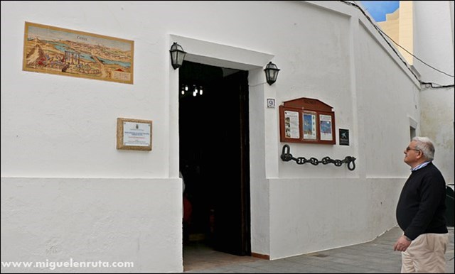 Museo-raíces-conileñas-Conil-Cádiz