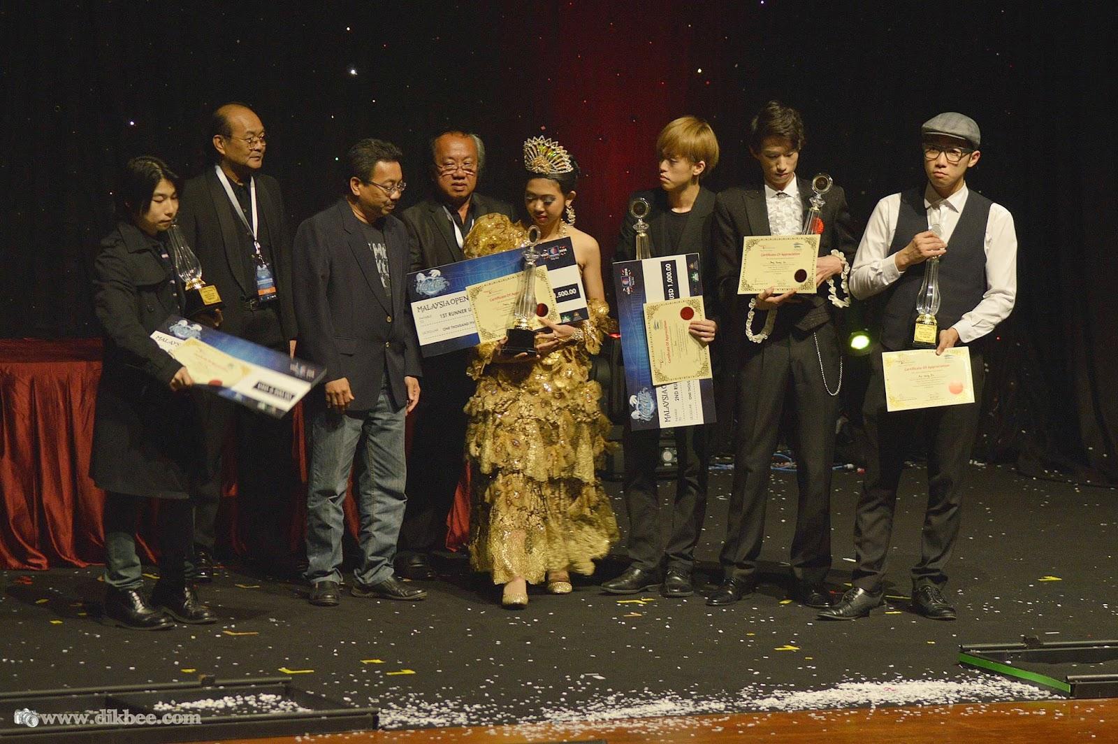 Magic Fest Putrajaya