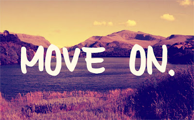 Moving On Quotes, Messages and Sayings