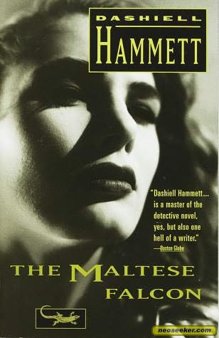 an analysis of the maltese falcon a novel by dashiell hammett Samuel dashiell hammett (/ d  (the maltese falcon), nick and  time magazine included hammett's 1929 novel red harvest on its list of the 100 best english.